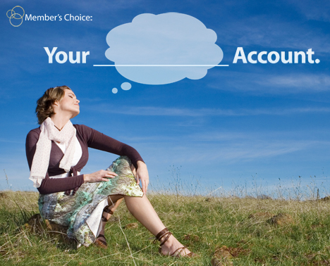 Personalized accounts with American 1