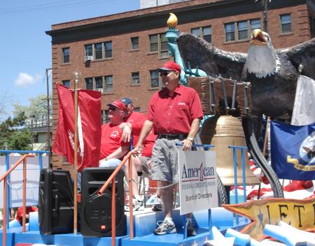 2008 Rose Parade