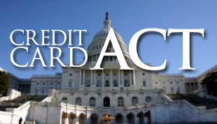 Credit CARD Act