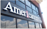 American 1 Federal Credit Union